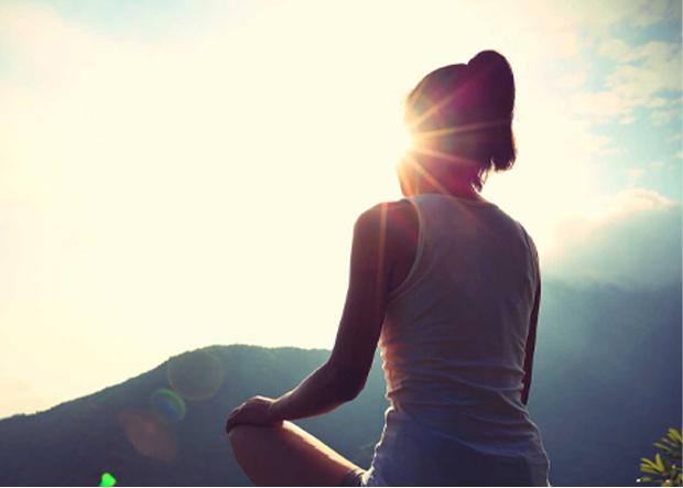 瞑想 | 海外の情報 | 医療関係者の方へ | 「統合医療」情報発信サイト ...
